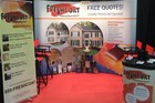 Marietta Painting Contactor Expo Display